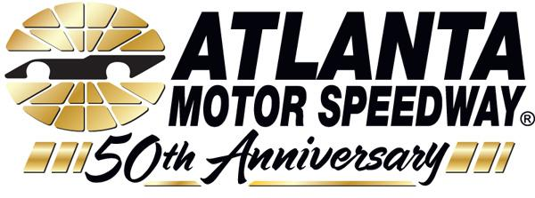 Atlanta motor speedway partners with 35 fan friendly for Hotels close to atlanta motor speedway