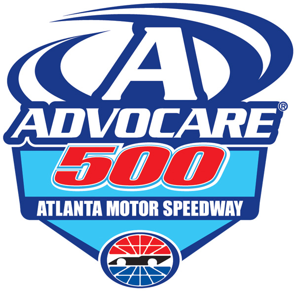 AdvoCare 500 of NASCAR Sprint Cup 2012
