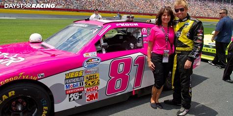 Resultado de imagem para pink racecar
