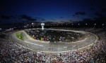 Richmond International Raceway, what a beautiful sight. Photo Credit: Jonathan McCoy / Rubbings Racing.
