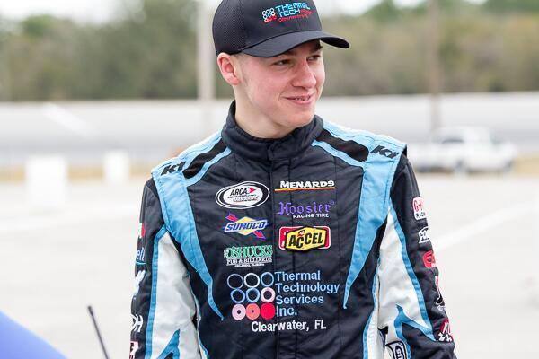 Mason Mitchell Racing