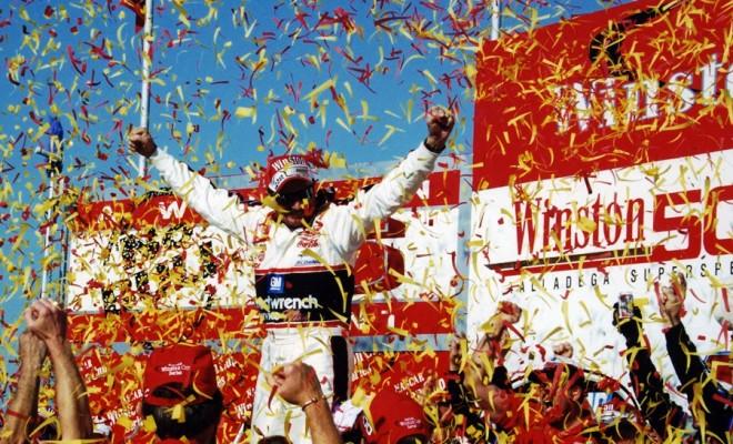 2000 Winston 500 - Dale Earnhardt