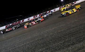 Eldora Speedway - Day 1