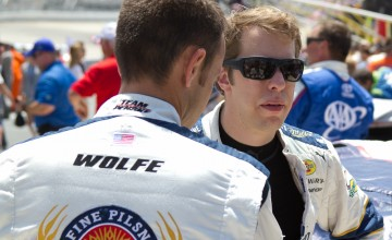 NASCAR Sprint Cup Series FedEx 400 benefiting Autism Speaks at Dover International Speedway