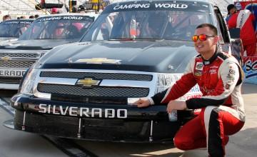 NASCAR Camping World Truck Series Lucas Oil 200 at Dover International Speedway