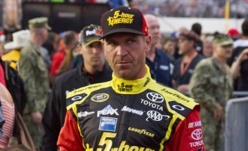 Federated Auto Parts 400 from Richmond International Raceway