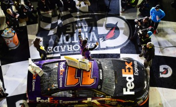 NASCAR Sprint Cup Series Sprint Unlimited