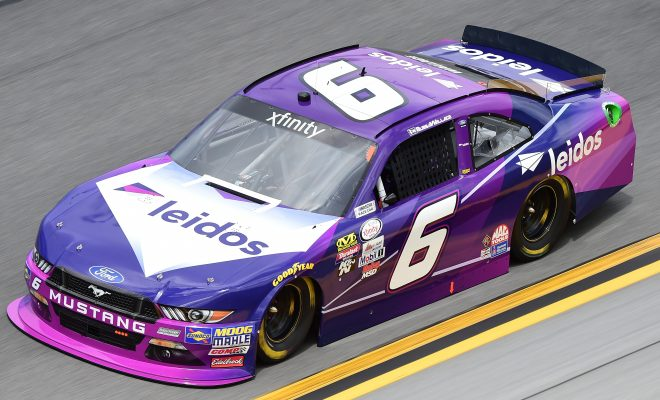 Image result for Bubba Wallace car 2017