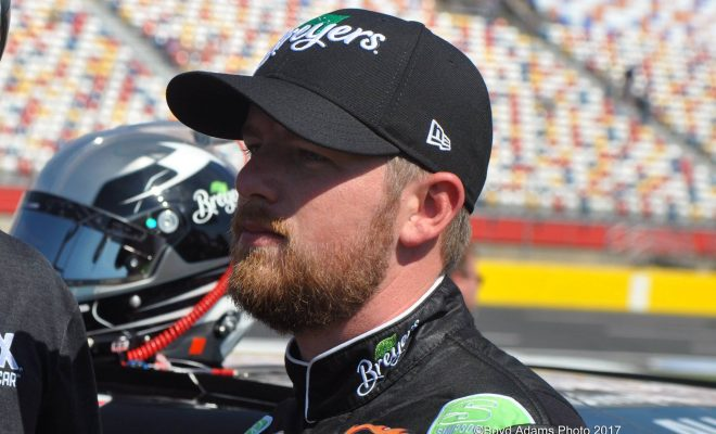 Nxs Allgaier Earns Fifth Career Pole Rubbings Racing