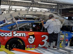 NASCAR: Sanctioning Body Updates Teams on Rear Suspension-Specific Penalty