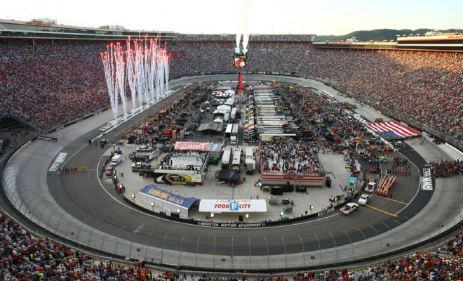 NXS: Drive to Stop Diabetes 300 at Bristol Motor Speedway Preview